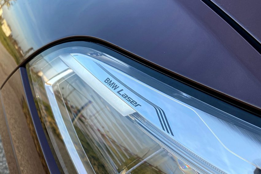 Jeździłem BMW X5 - potężny SUV, który sam wyjedzie ze ślepej uliczki (test) 20