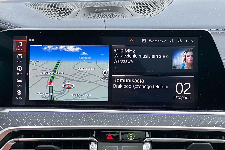 Jeździłem BMW X5 - potężny SUV, który sam wyjedzie ze ślepej uliczki (test) 23