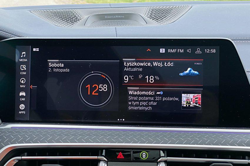 Jeździłem BMW X5 - potężny SUV, który sam wyjedzie ze ślepej uliczki (test) 25