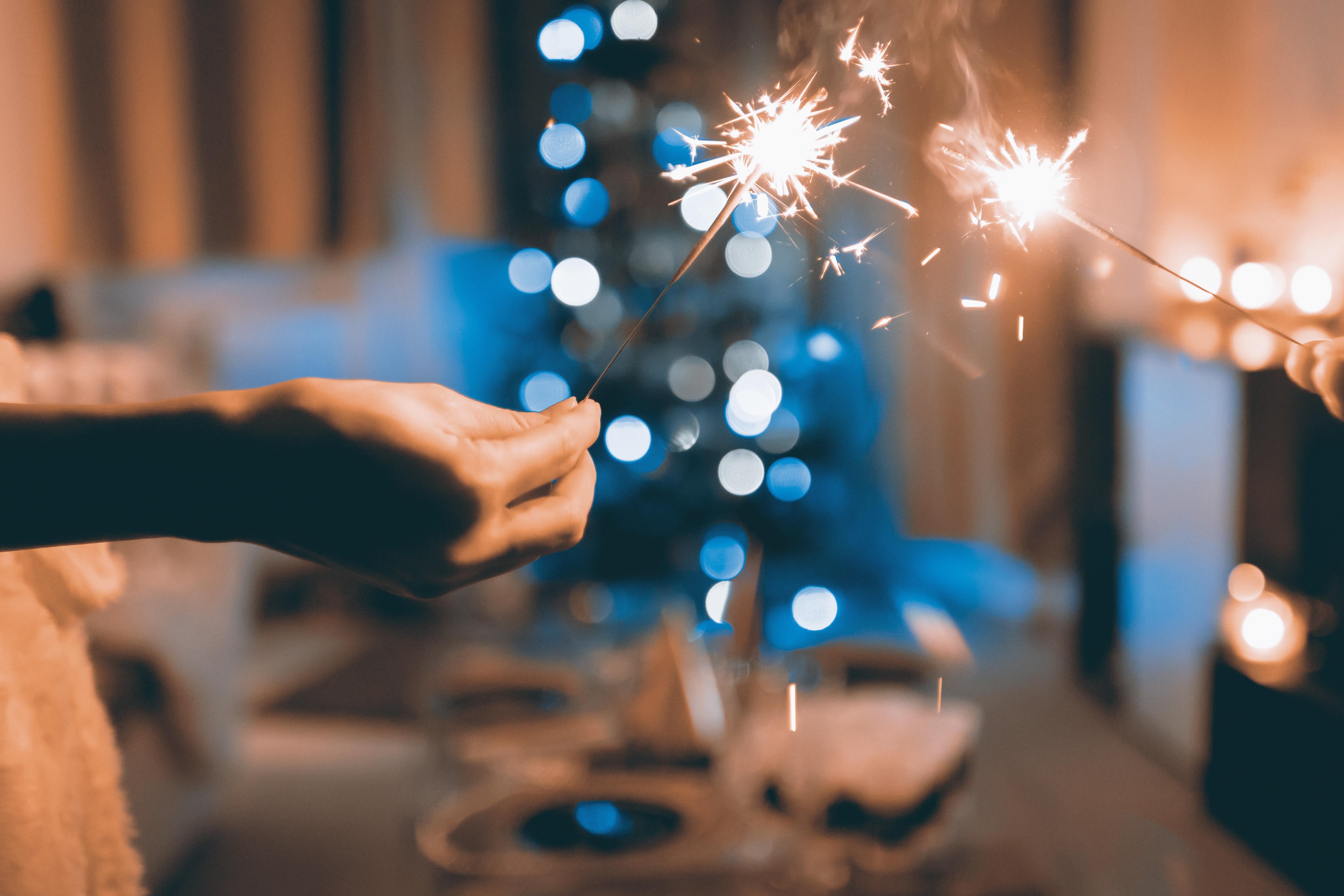 Moje postanowienia noworoczne: mniej, wolniej, lżej