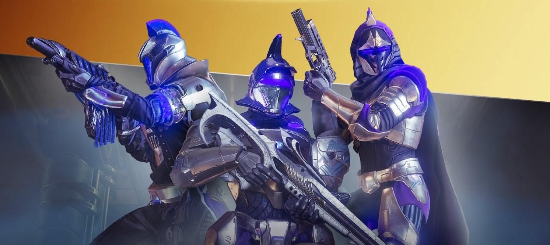 Nowy sezon Destiny 2 startuje już 10 grudnia 20