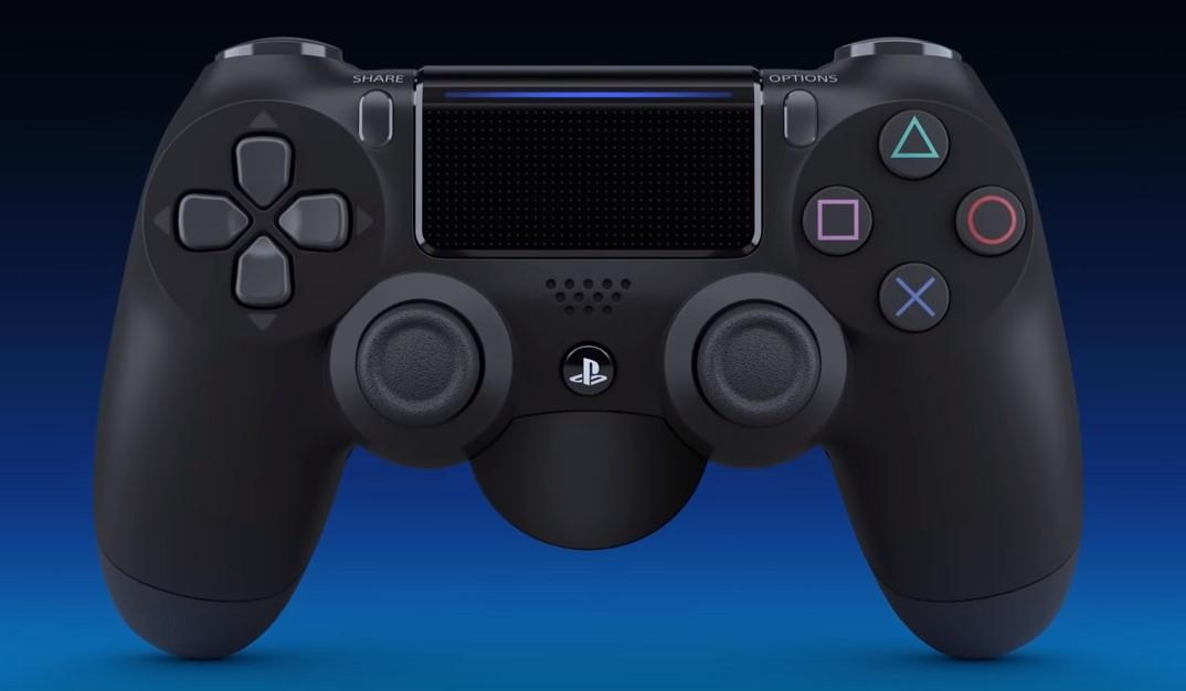 Dualshock 4 dostanie nakładkę z dwoma dodatkowymi przyciskami. O wiele za późno 20