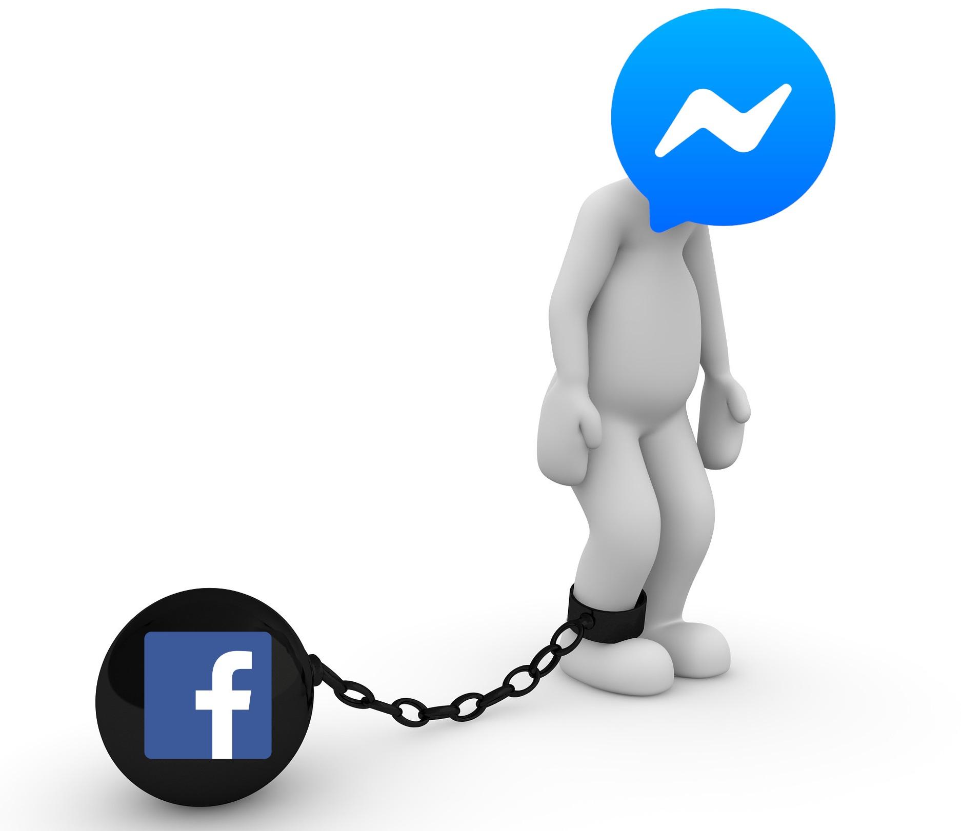 Rejestracja nowego użytkownika w Messengerze bez konta na Facebooku nie jest już możliwa 29