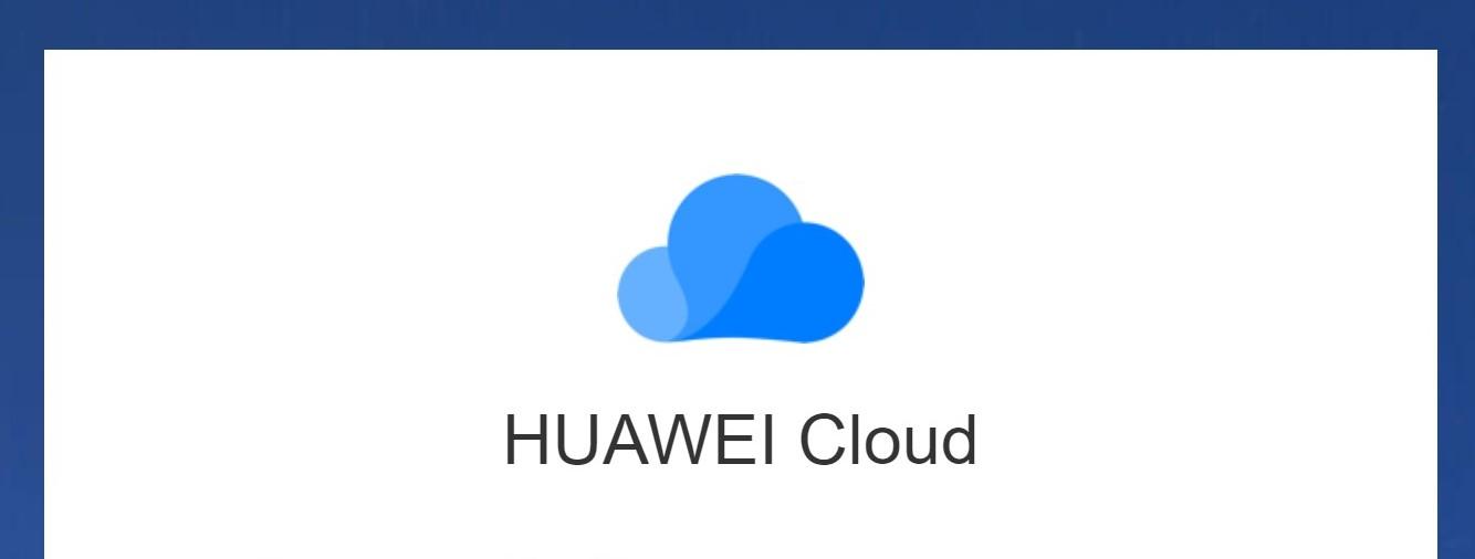 Huawei tymczasowo obcina o 50% cenę chmury Mobile Cloud