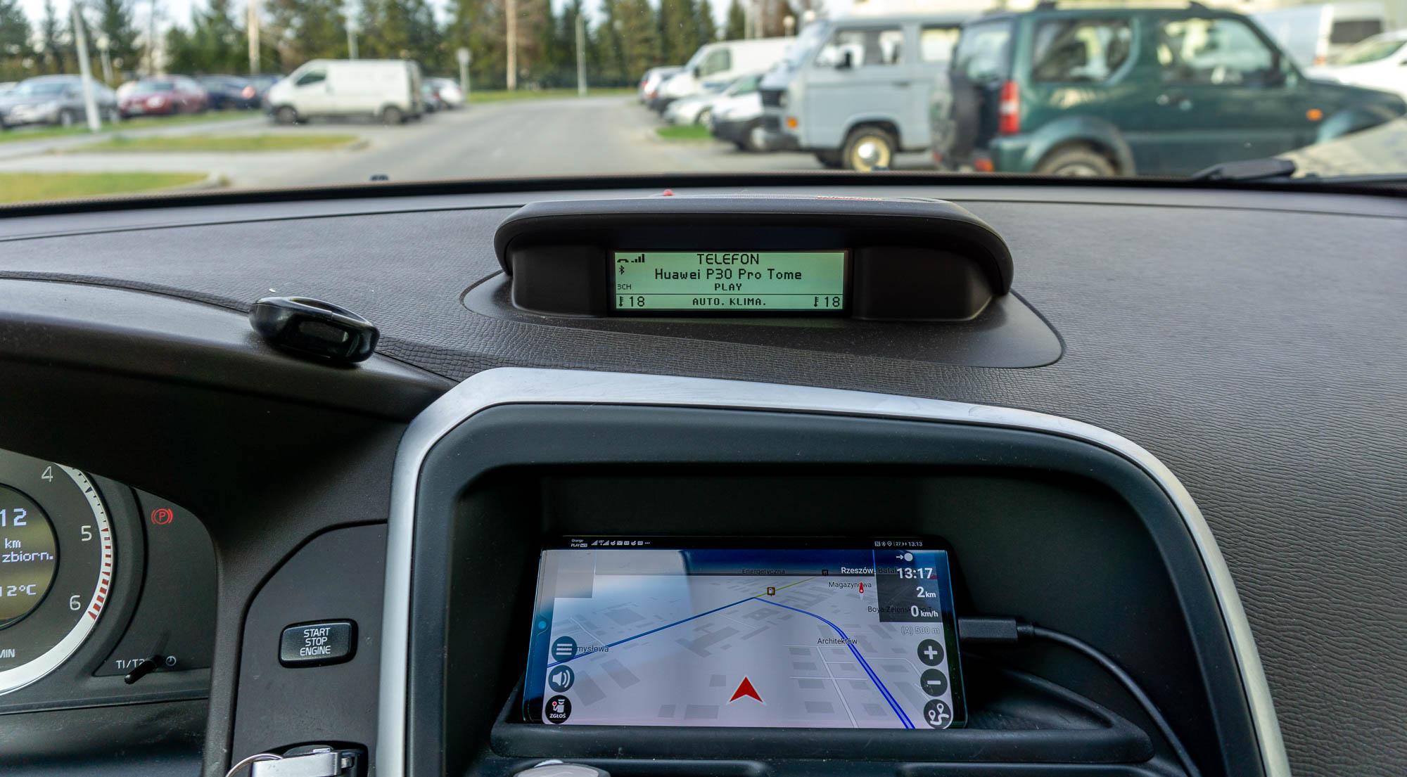 Testujemy nawigacje na Androida dostępne w Huawei AppGallery - co jeśli nie Google Maps? 58