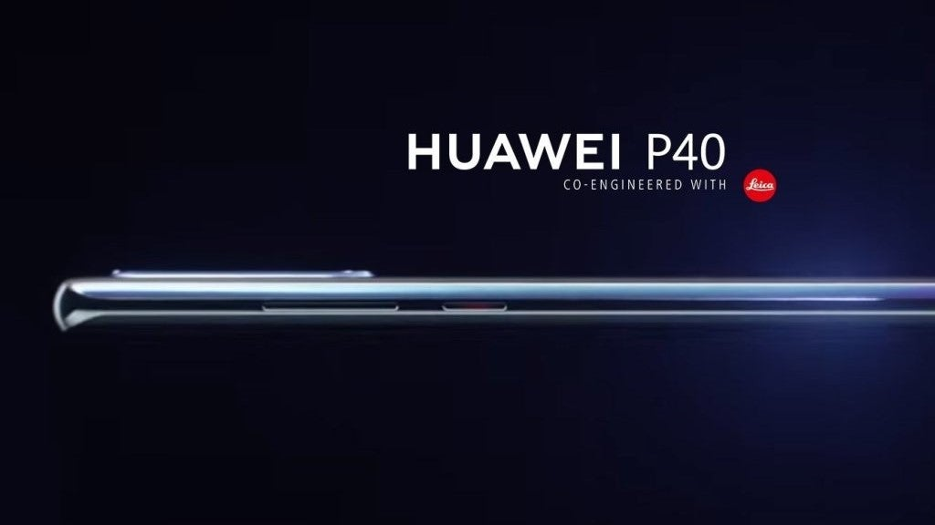 Jaki będzie Huawei P40 Pro? Ekran 120 Hz i grafenowa bateria 5500 mAh 18
