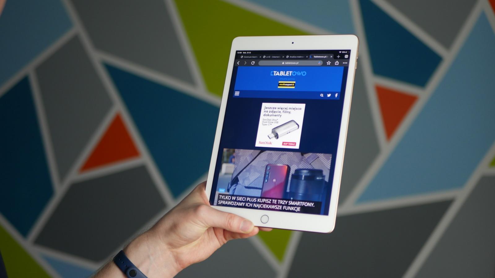 Recenzja iPada 10,2 cala 7. generacji - sprzęt, który pokazał mi, że tablety dalej mają sens! 27