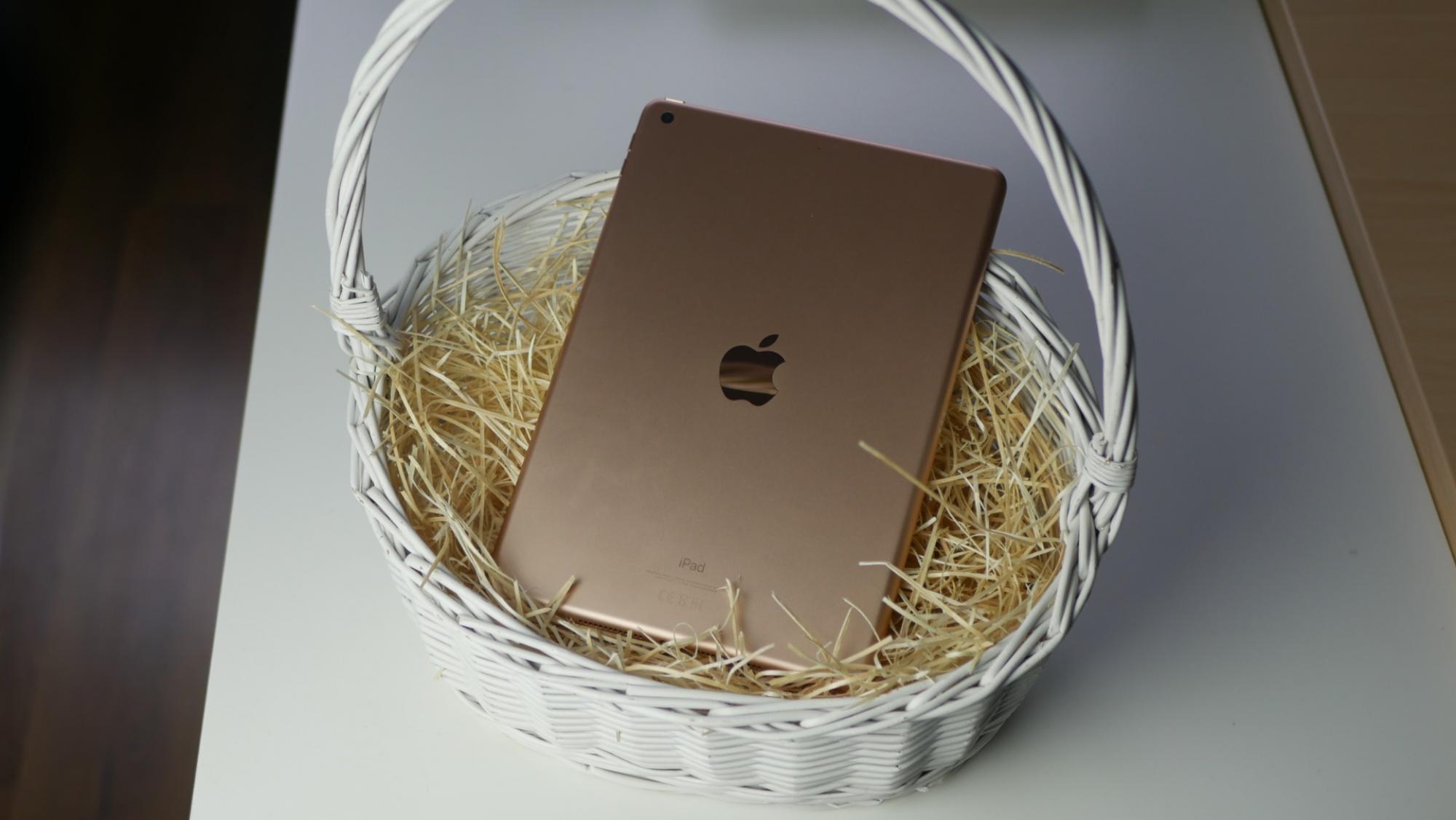 Jak tablet, to najczęściej iPad - tak wygląda sytuacja w Europie 24