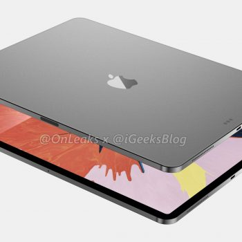 "tablet iPad Pro 12,9"" 2020"