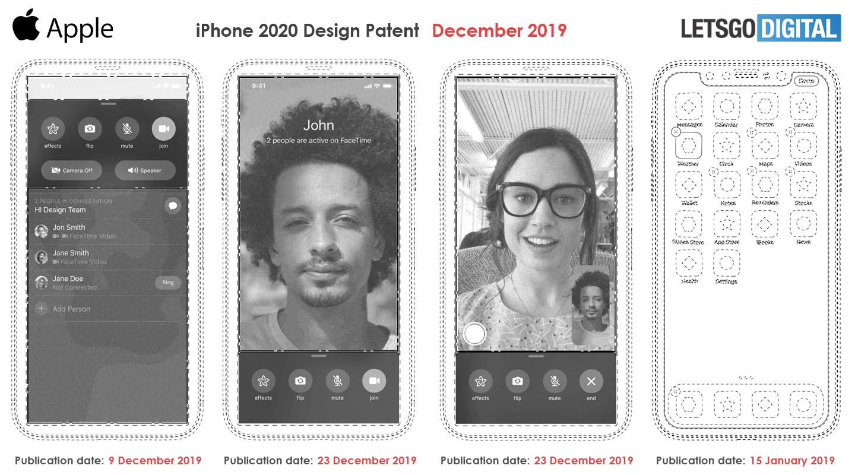 Co dalej z notchem w iPhone'ach? Zmiany mamy zobaczyć w 2020 roku