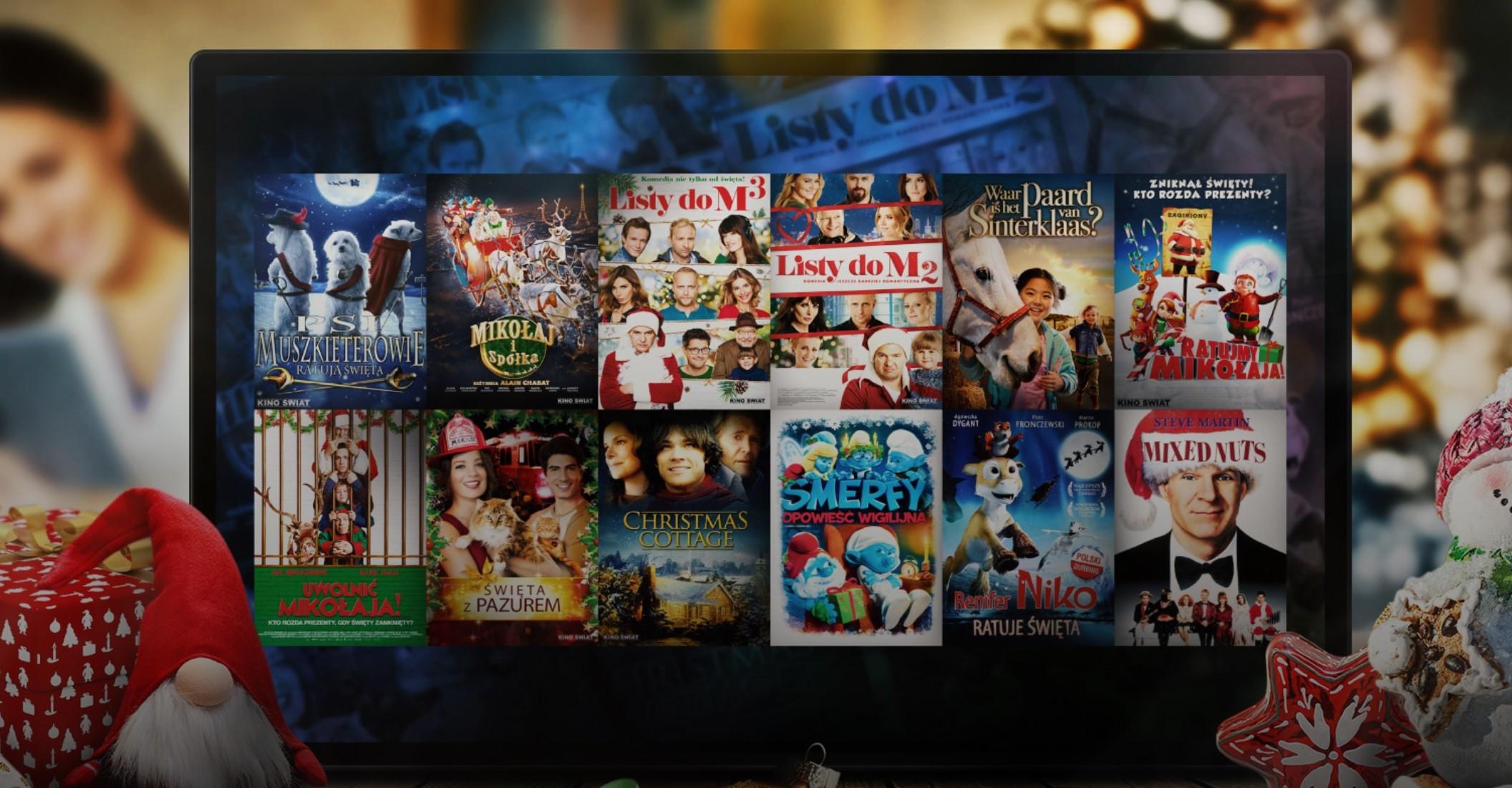 Za filmy na IPLA oglądane na Android TV, zapłacisz teraz za pomocą BLIKA 25