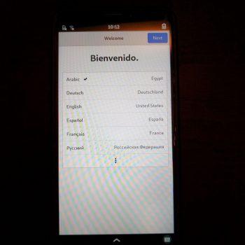 """Lata oczekiwań: pierwsi sponsorzy Librem 5 dostają swoje smartfony """"na prawdziwym Linuksie"""""""