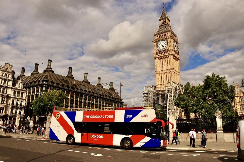 Oto, jaki dźwięk będą emitować elektryczne autobusy w Londynie