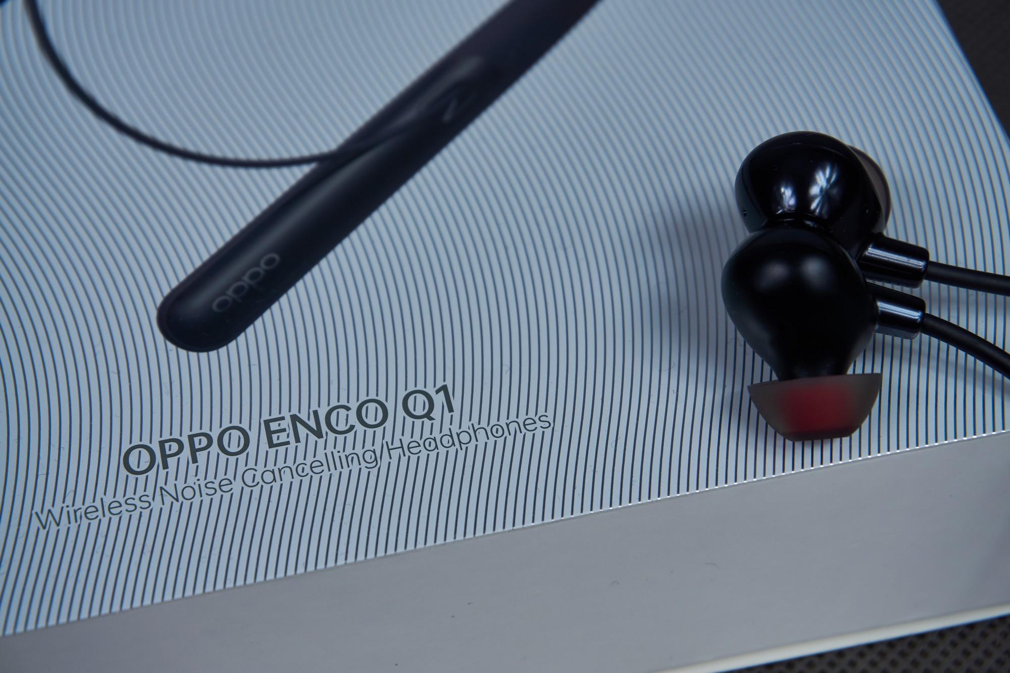 Recenzja Oppo Enco Q1 - tak wygląda pozytywne zaskoczenie