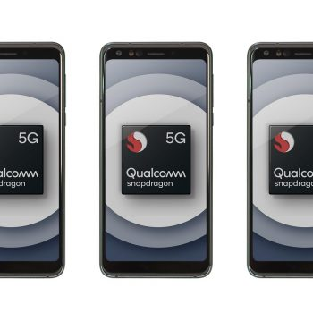 procesor Qualcomm Snapdragon 5G