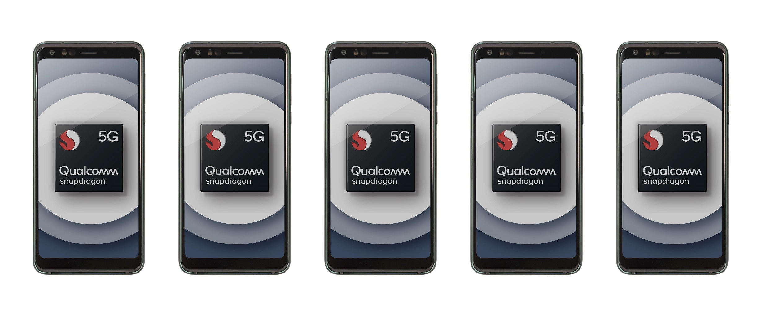procesor Qualcomm Snapdragon 5G