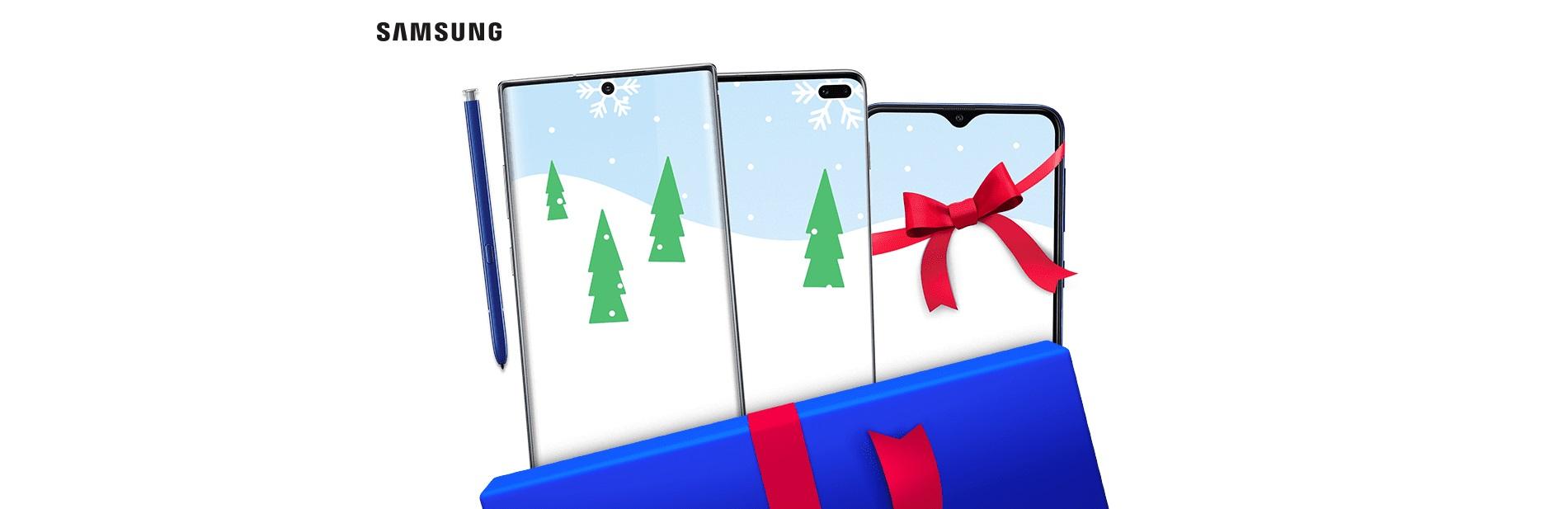 Promocja: Kup Galaxy S10(+) lub Galaxy Note 10(+) i odbierz Galaxy A10 za złotówkę 19