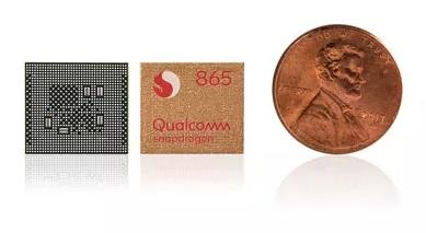 Królewna i potwór. Dwa nowe chipy Qualcomma w przyszłorocznych flagowcach i smartfonach z 5G