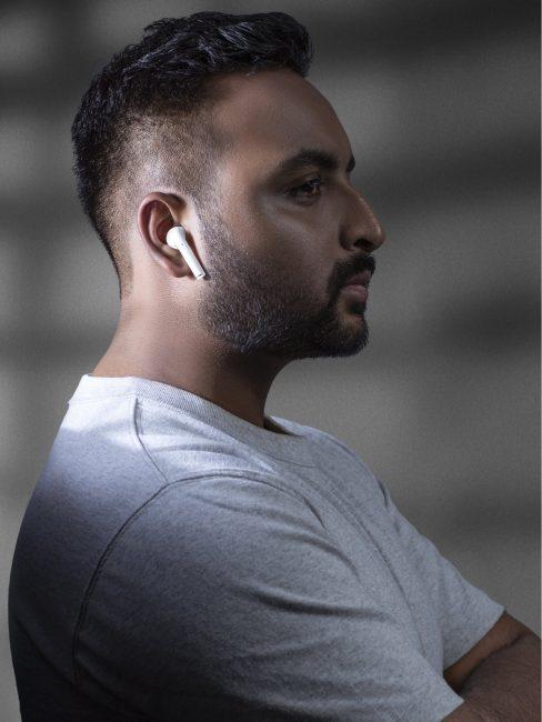 Klonowanie rozpoczęte: Realme wkrótce zaprezentuje słuchawki podobne do AirPodsów