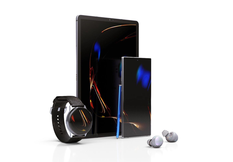 Sprzęt Samsunga poleca się pod choinkę. Który byś wybrał? 17