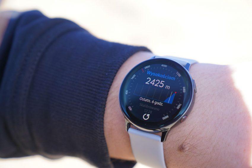 Czy smartwatch potrafi motywować do uprawiania aktywności fizycznej? 35