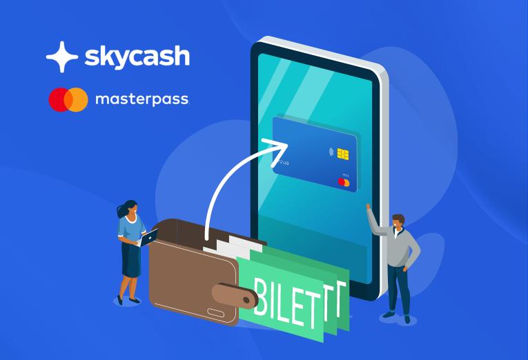 Promocja: SkyCash zwróci Ci pieniądze za trzy bilety