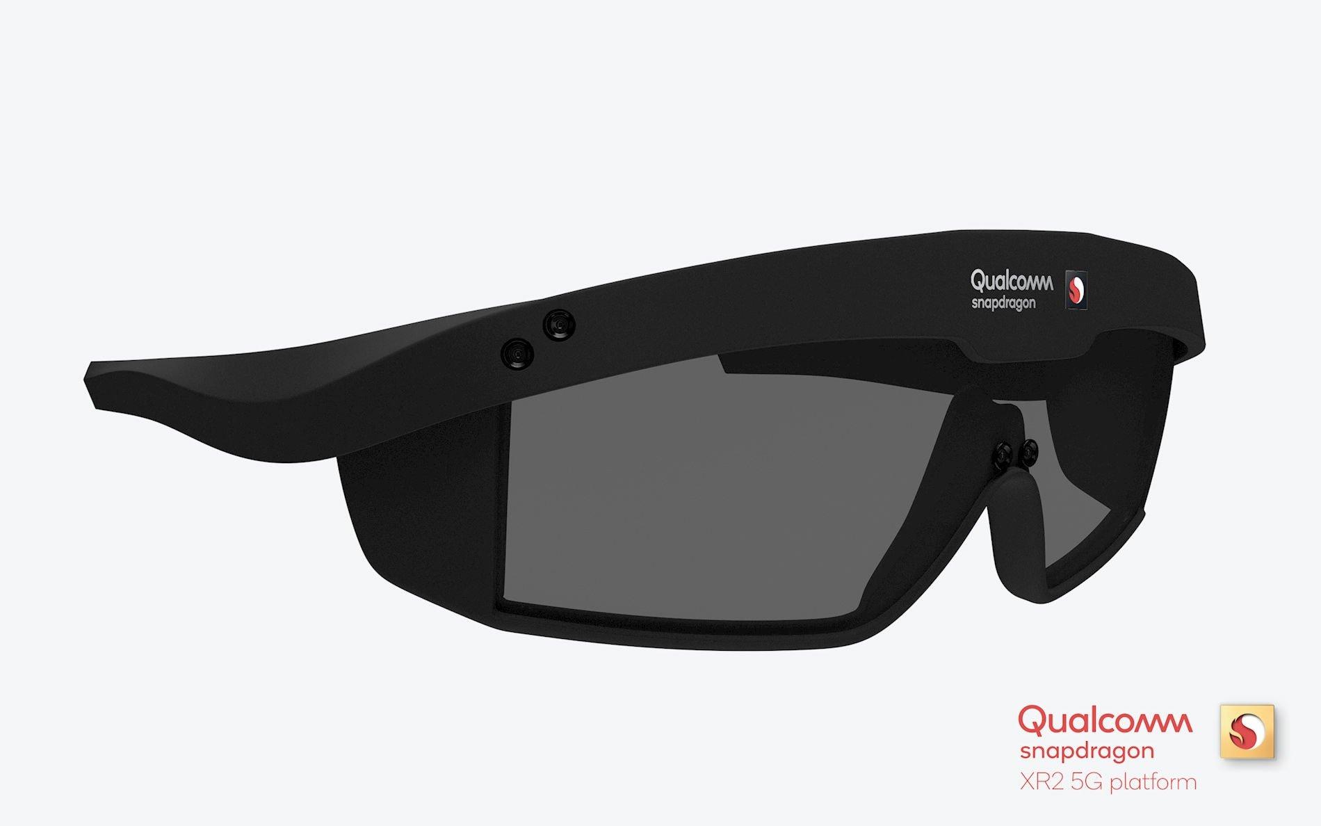 Może kiedyś zagramy w Pokemon GO na okularach rozszerzonej rzeczywistości Qualcomma 21