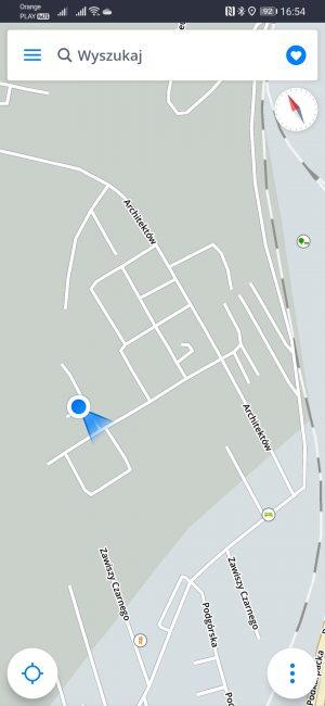 Testujemy nawigacje na Androida dostępne w Huawei AppGallery - co jeśli nie Google Maps? 28