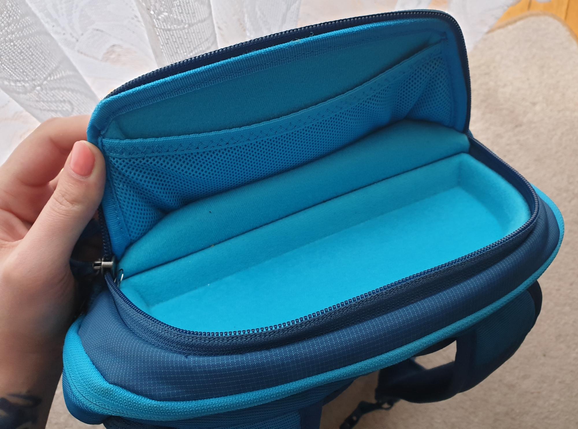 Thule EnRoute 23L - miejski plecak, który teraz kupisz o 57% taniej (opinia) 29