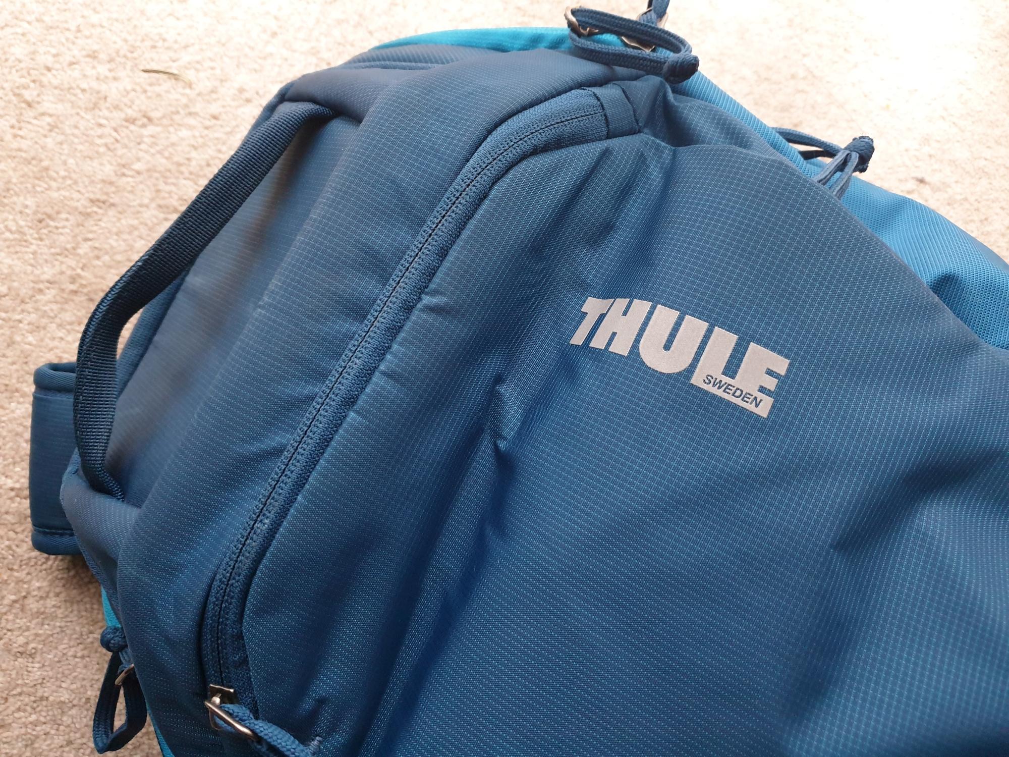 Thule EnRoute 23L - miejski plecak, który teraz kupisz o 57% taniej (opinia) 28