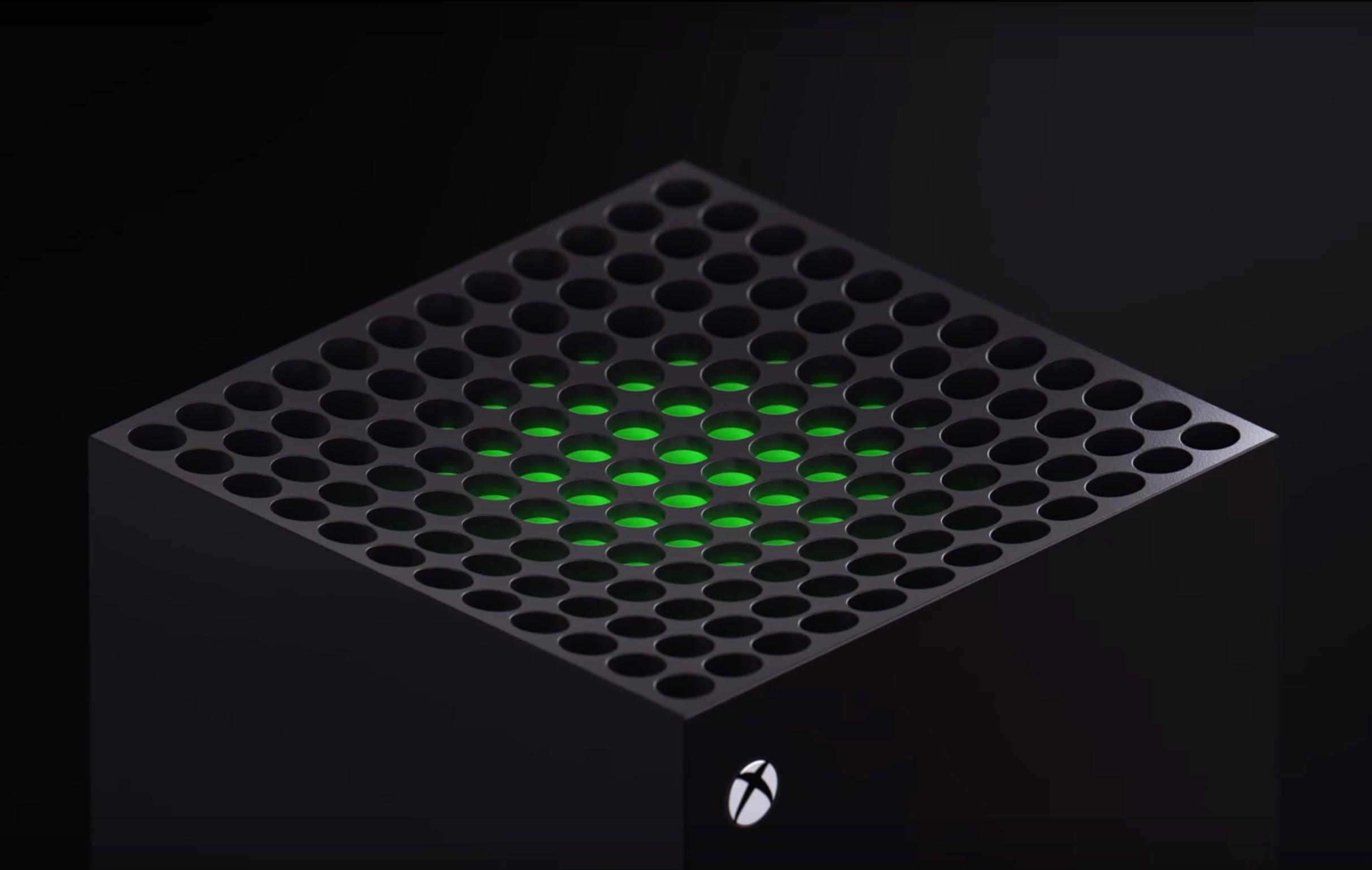 Microsoft pokazał swoją nową konsolę i odświeżony kontroler. Oto Xbox Series X 18