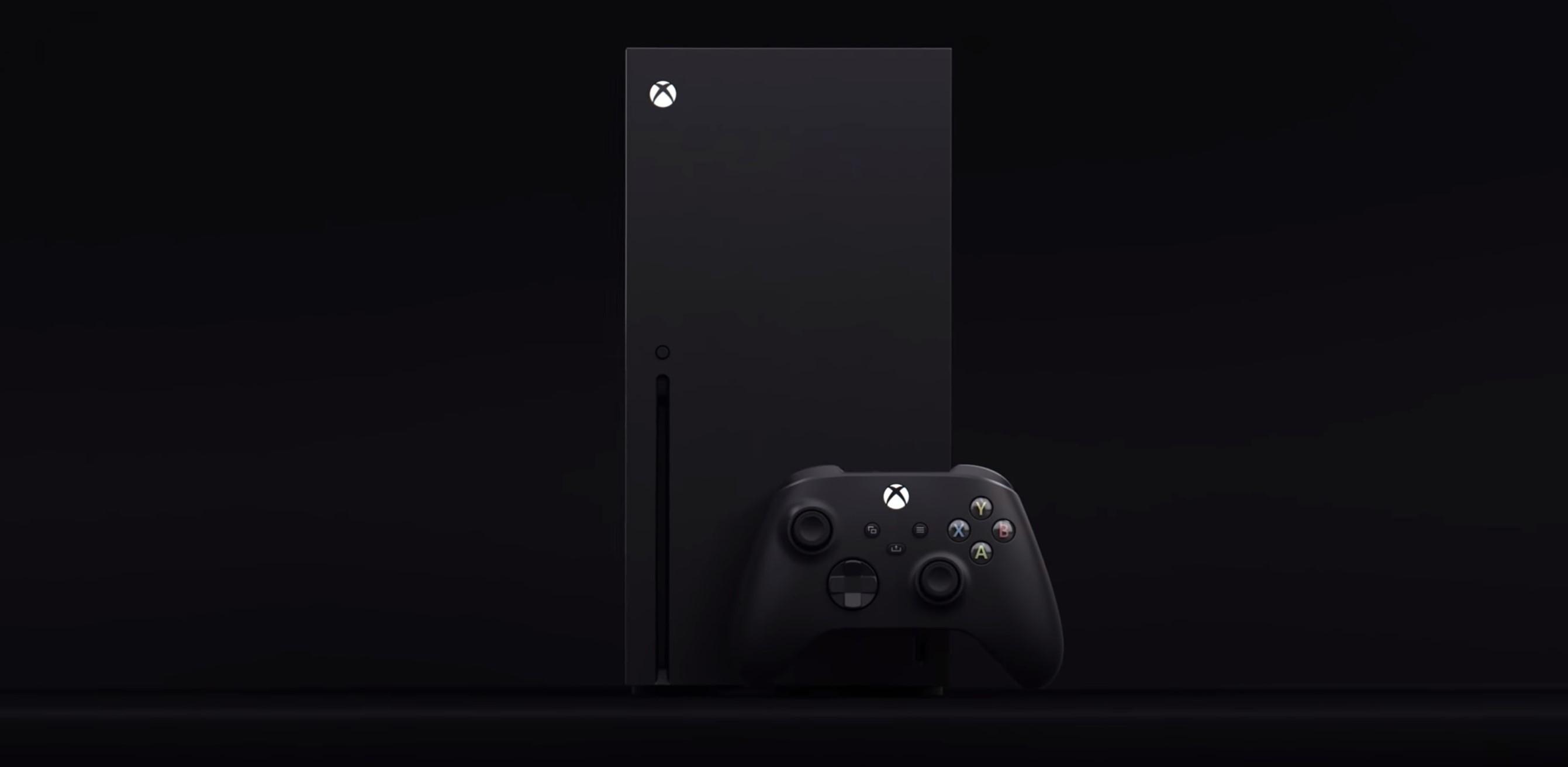 Unboxing Xbox Series X - nagrano już wyjmowanie konsoli z pudełka