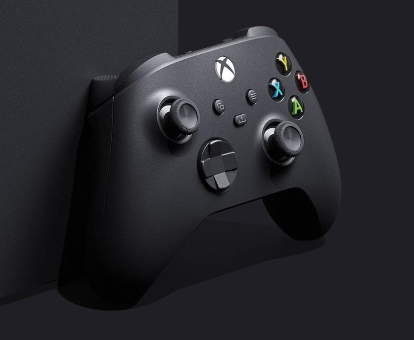 Microsoft pokazał swoją nową konsolę i odświeżony kontroler. Oto Xbox Series X 19