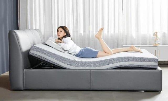 Czy łóżko może być smart? Xiaomi zamierza udowodnić, że jak najbardziej