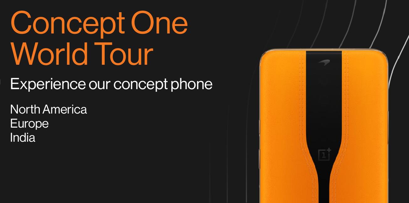 OnePlus Concept One rozpoczyna tournee po świecie 18