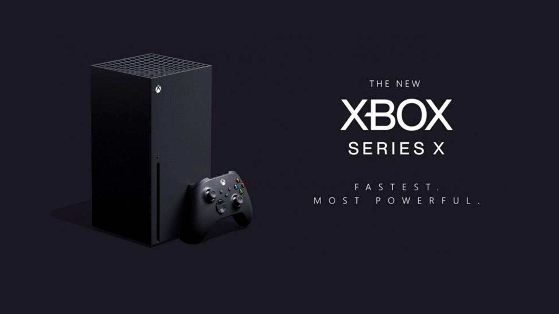 Xbox Series X bez tytułów ekskluzywnych aż do 2021 roku