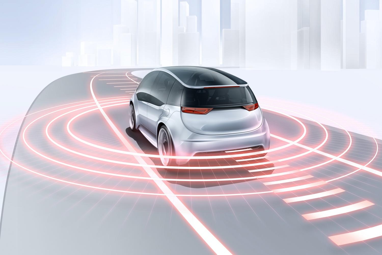 Bosch może spopularyzować technologię LiDAR w samochodach 17