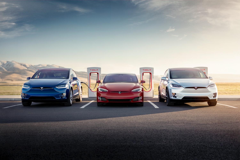 Tesla rozważa przejęcie LG Energy Solutions, aby nie martwić się o akumulatory 18 Tesla