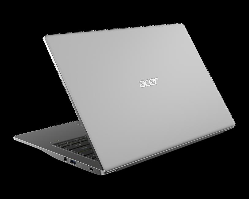 Acer Swift 3 w dwóch wersjach: z procesorem od Intela i AMD. Będą różnice w czasie pracy