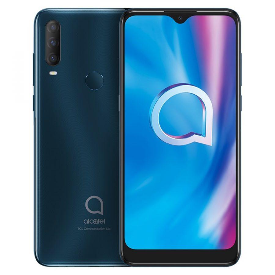 smartfon Alcatel 1S 2020
