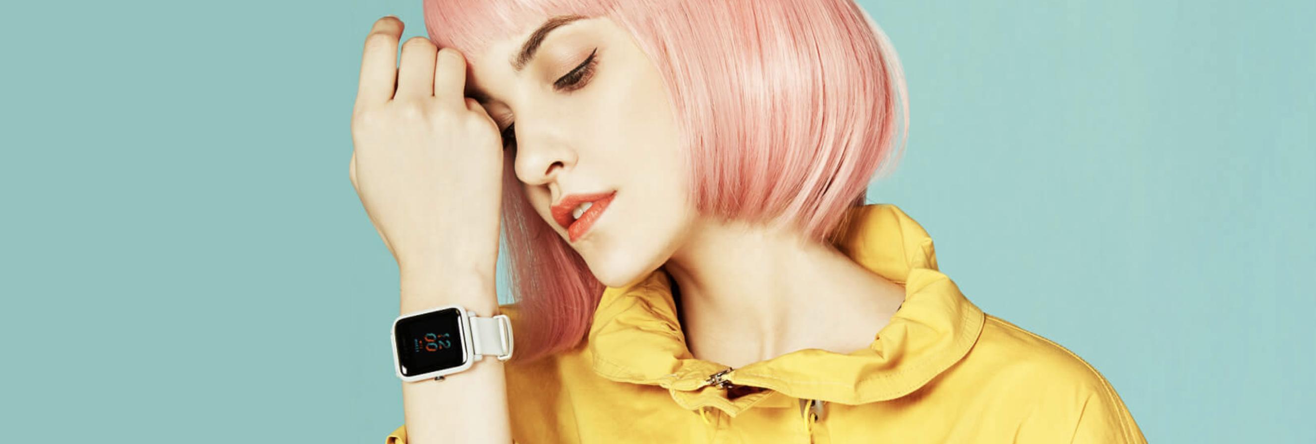 Amazfit Bip S - może takiego smartwatcha szukacie? 21