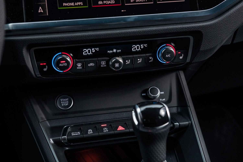 Pierwsze jazdy Audi Q3 Sportback. Zgrabny i nowoczesny SUV