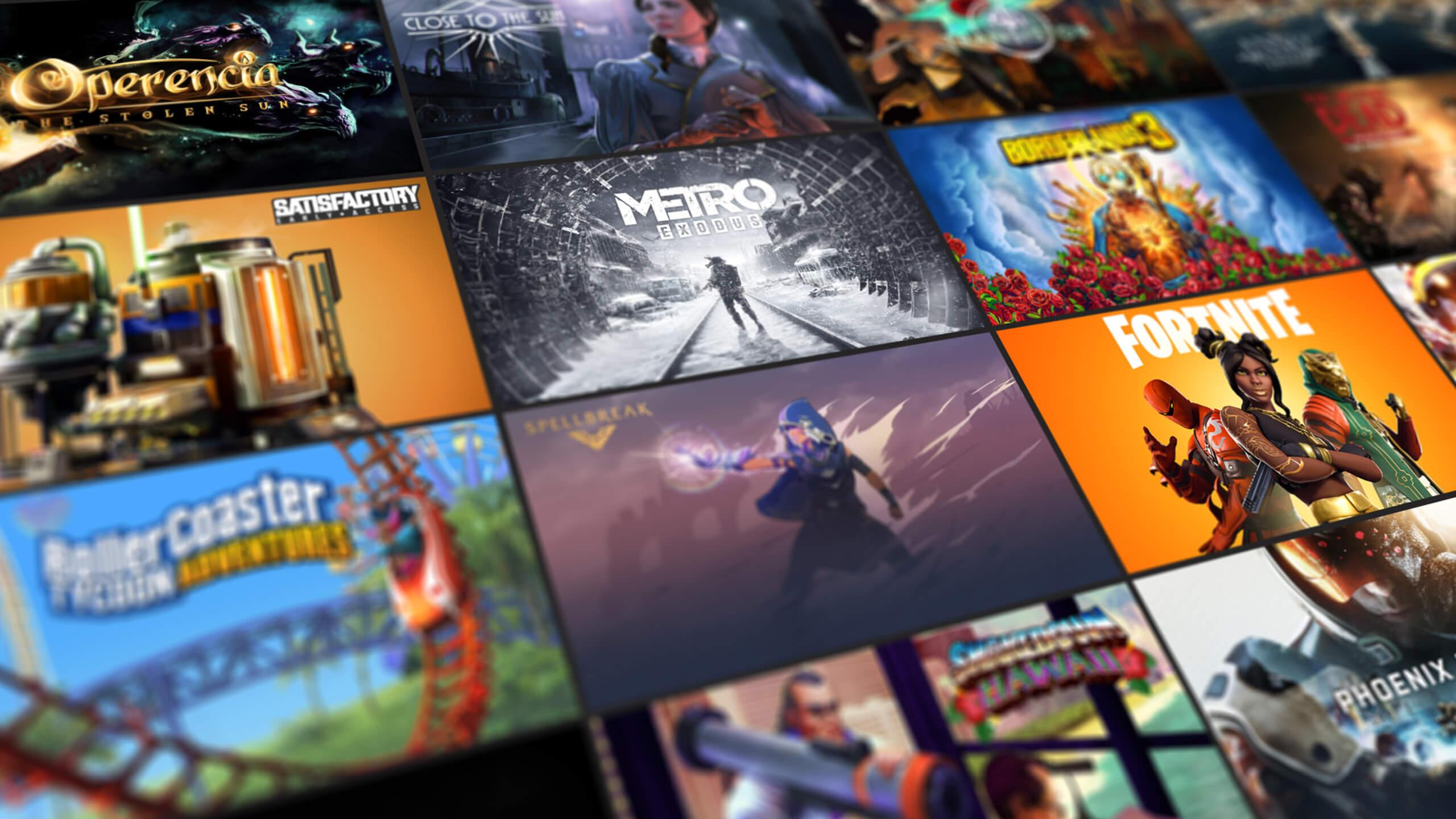 Plany Epic Games na 2020 rok? Dalsze obdarowywanie użytkowników grami 25