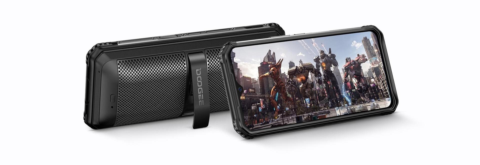 Doogee S95 Pro speaker