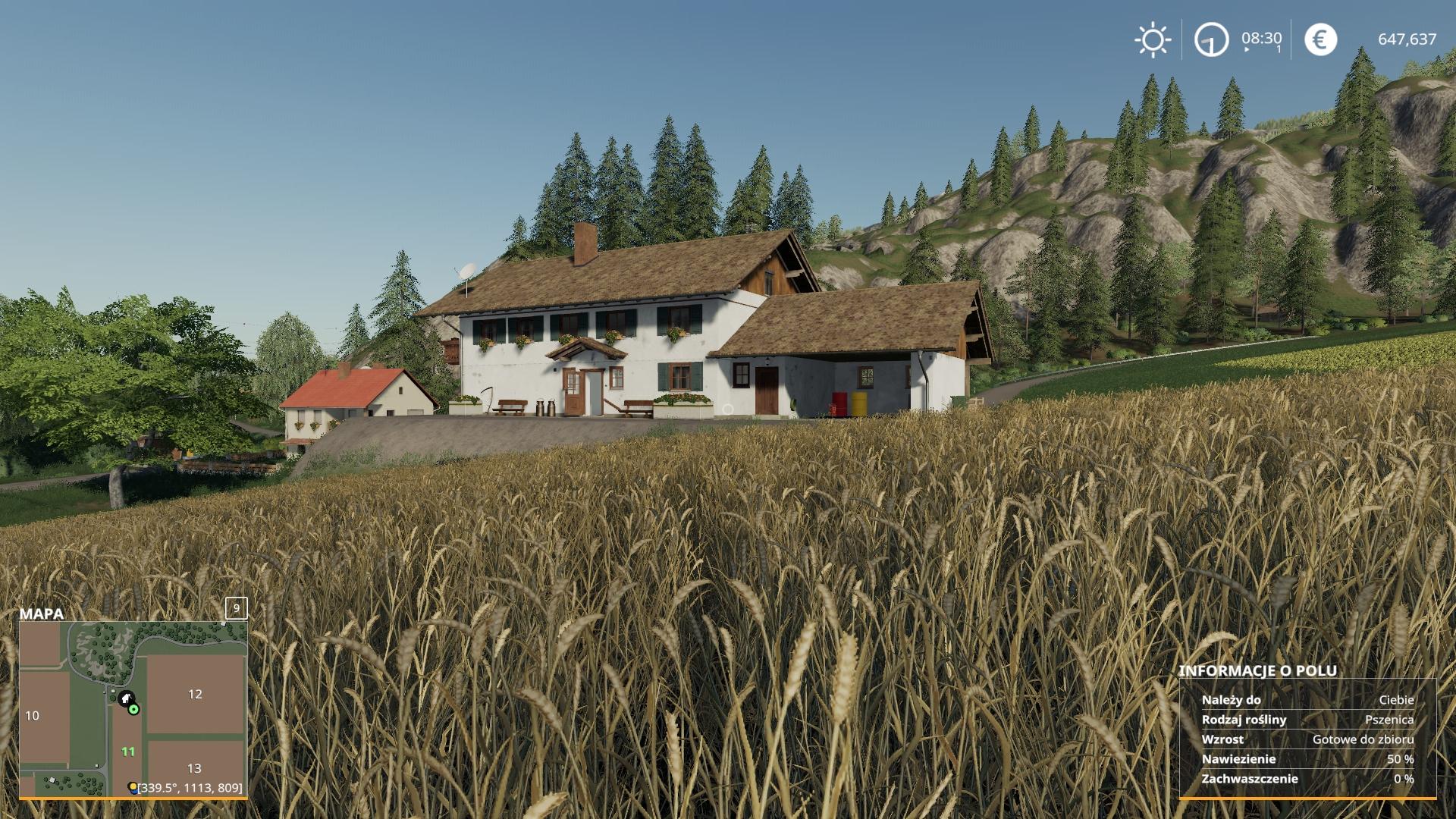 Naostrzcie pługi - Farming Simulator 19 będzie dostępny za darmo! 20