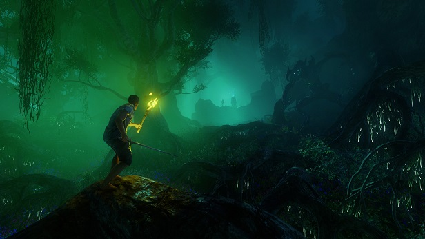 Steam z wyłącznością na New World od Amazona