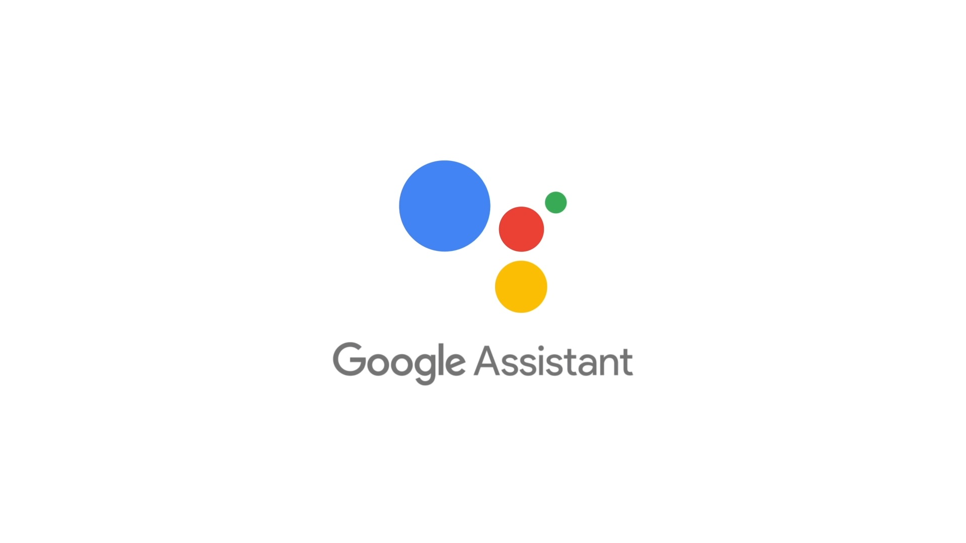 Google Assistant Asystent Google