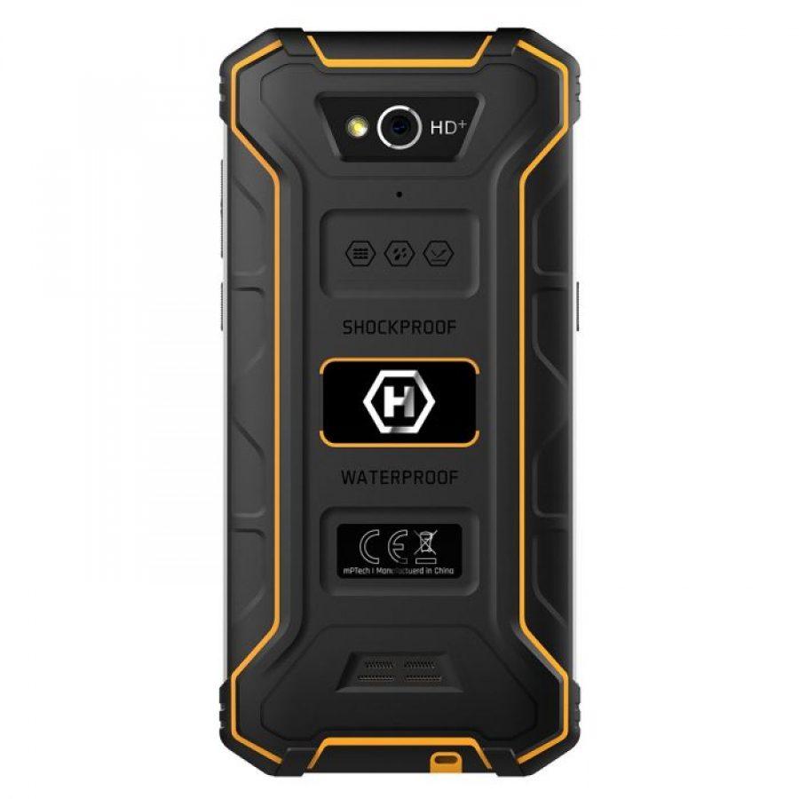 smartfon HAMMER Energy 2