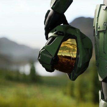 Halo Infinite może sprawić, że zechcesz wymienić monitor 20