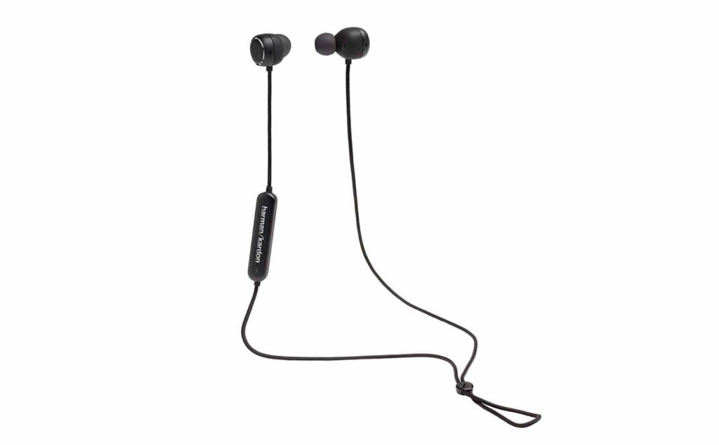 I oto są, po długiej przerwie: nowe słuchawki Harman Kardon